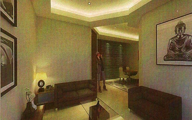Foto de casa en condominio en venta en, del valle centro, benito juárez, df, 1693314 no 03
