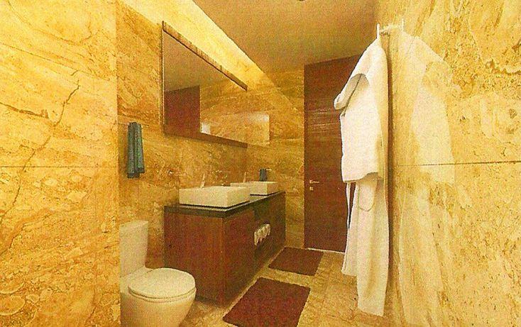 Foto de casa en condominio en venta en, del valle centro, benito juárez, df, 1693314 no 04