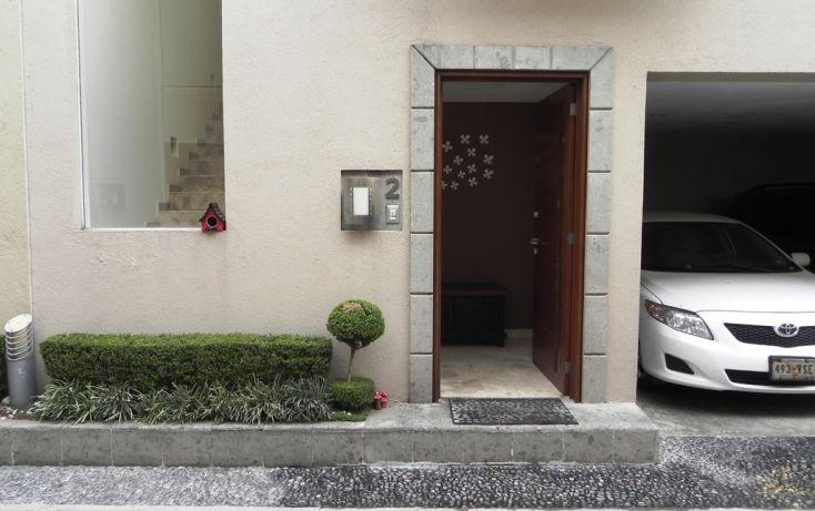 Foto de casa en condominio en venta en, del valle centro, benito juárez, df, 1728157 no 11