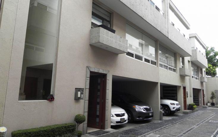 Foto de casa en condominio en venta en, del valle centro, benito juárez, df, 1728157 no 12