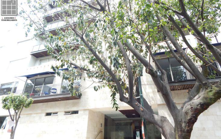 Foto de departamento en renta en, del valle centro, benito juárez, df, 1743723 no 01