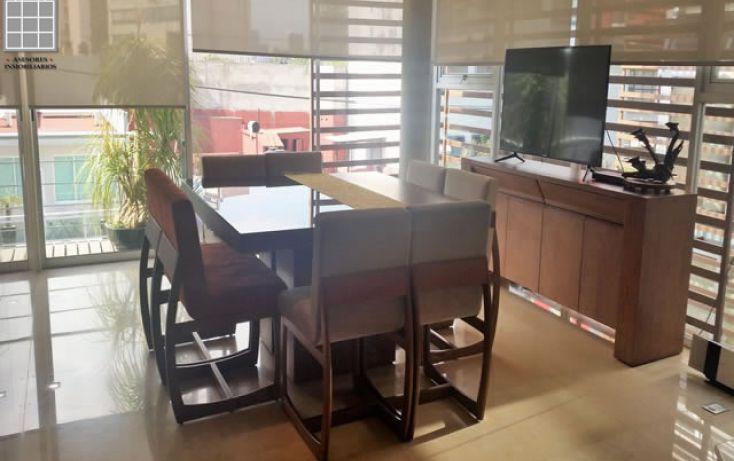 Foto de departamento en venta en, del valle centro, benito juárez, df, 1749553 no 06