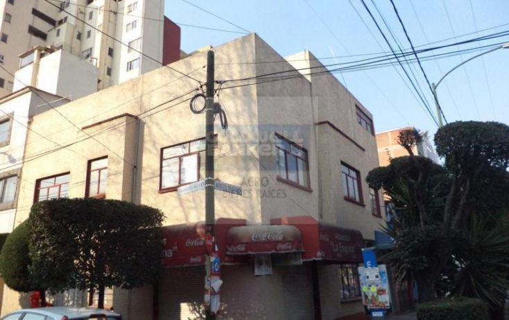 Foto de casa en renta en, del valle centro, benito juárez, df, 1850616 no 01
