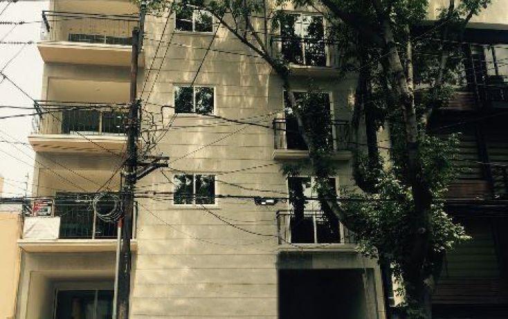 Foto de departamento en renta en, del valle centro, benito juárez, df, 1855905 no 01
