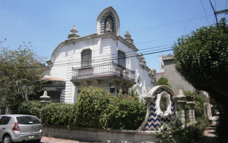 Foto de casa en venta en, del valle centro, benito juárez, df, 1879614 no 02
