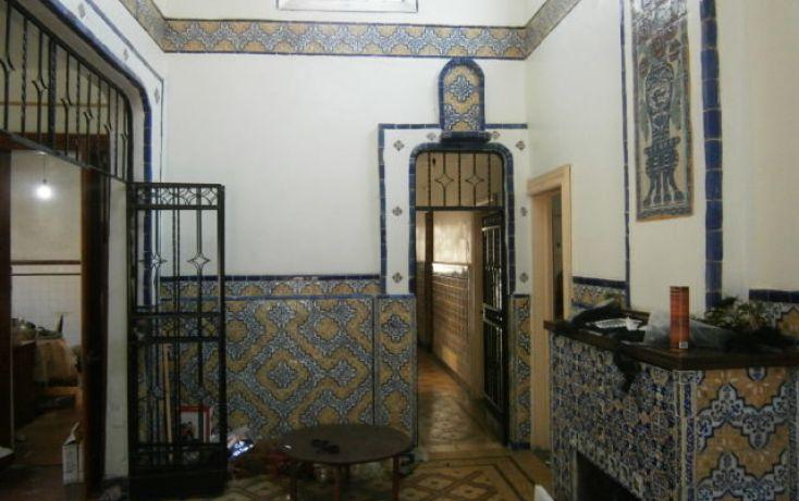 Foto de casa en venta en, del valle centro, benito juárez, df, 1879614 no 03