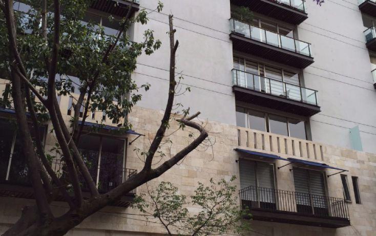 Foto de departamento en renta en, del valle centro, benito juárez, df, 1938856 no 06
