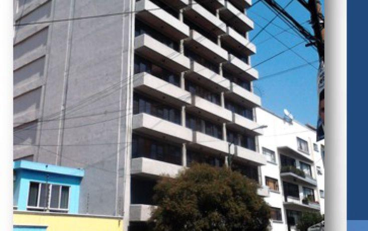 Foto de edificio en renta en, del valle centro, benito juárez, df, 1951332 no 01