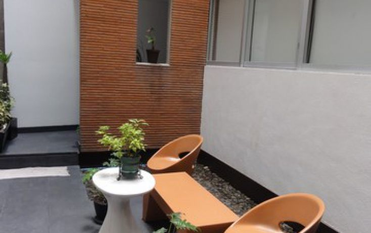 Foto de departamento en venta en, del valle centro, benito juárez, df, 2020659 no 02