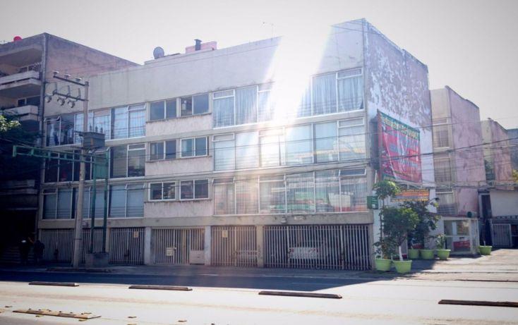 Foto de departamento en renta en, del valle centro, benito juárez, df, 2021419 no 01