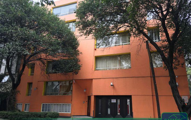 Foto de departamento en venta en, del valle centro, benito juárez, df, 2023457 no 01