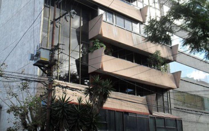 Foto de departamento en renta en, del valle centro, benito juárez, df, 2023545 no 01