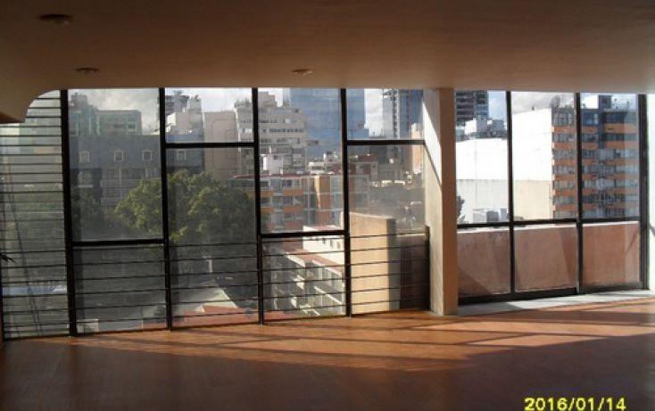 Foto de departamento en renta en, del valle centro, benito juárez, df, 2023545 no 07
