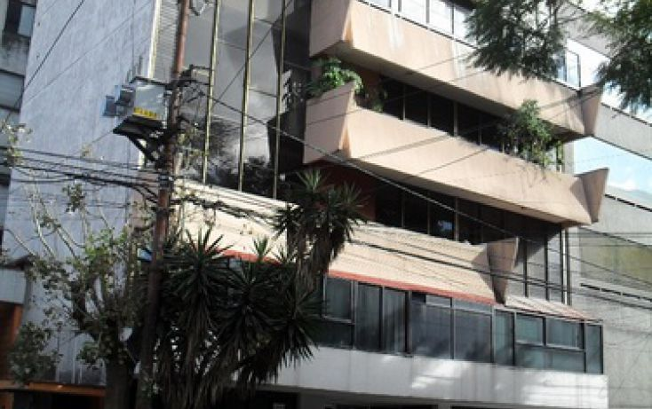 Foto de departamento en renta en, del valle centro, benito juárez, df, 2023545 no 20