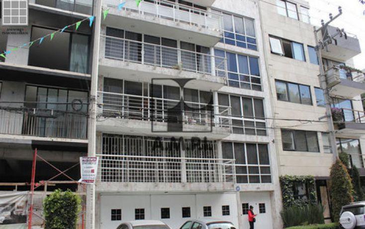 Foto de departamento en venta en, del valle centro, benito juárez, df, 2023551 no 01