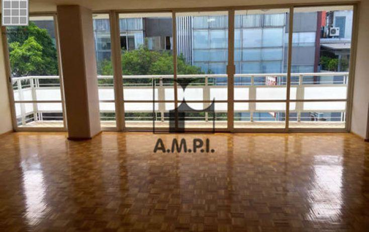 Foto de departamento en venta en, del valle centro, benito juárez, df, 2023551 no 03