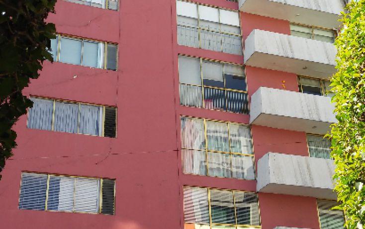Foto de departamento en venta en, del valle centro, benito juárez, df, 2023569 no 01