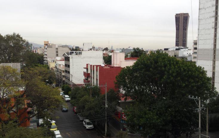 Foto de departamento en venta en, del valle centro, benito juárez, df, 2023569 no 18