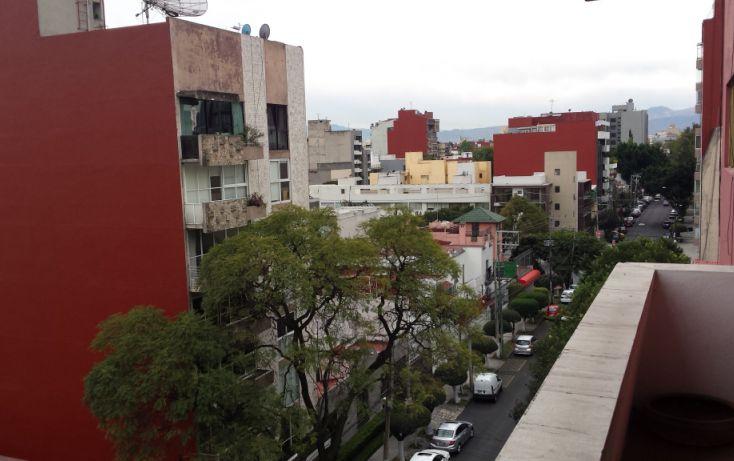 Foto de departamento en venta en, del valle centro, benito juárez, df, 2023569 no 20