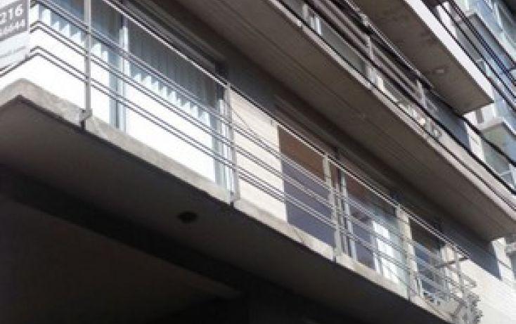 Foto de departamento en renta en, del valle centro, benito juárez, df, 2024303 no 02