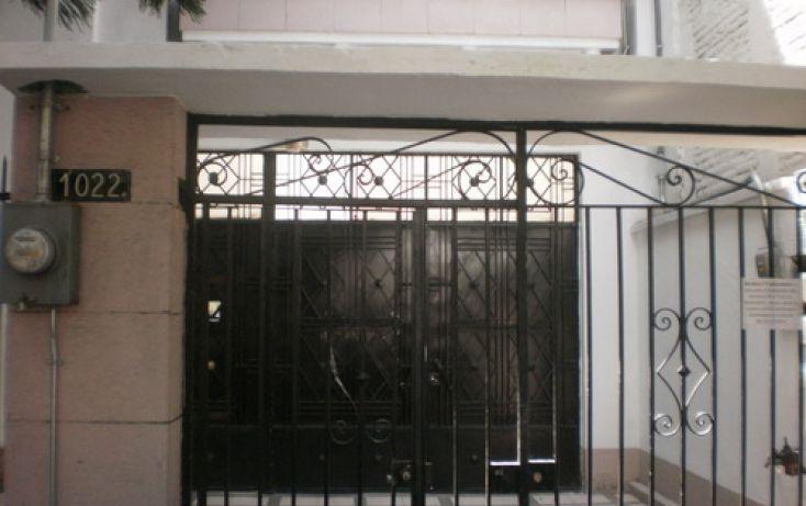 Foto de oficina en renta en, del valle centro, benito juárez, df, 2024527 no 01