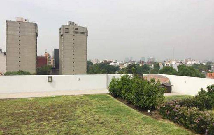 Foto de departamento en renta en, del valle centro, benito juárez, df, 2026543 no 08