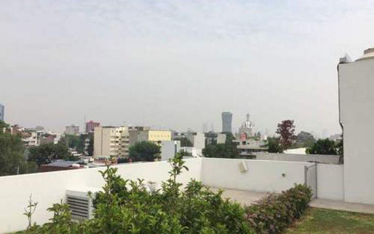 Foto de departamento en renta en, del valle centro, benito juárez, df, 2026543 no 10