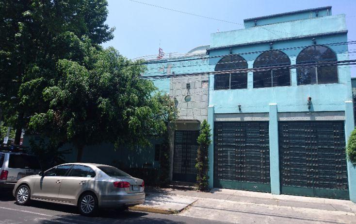 Foto de casa en venta en, del valle centro, benito juárez, df, 2027111 no 02