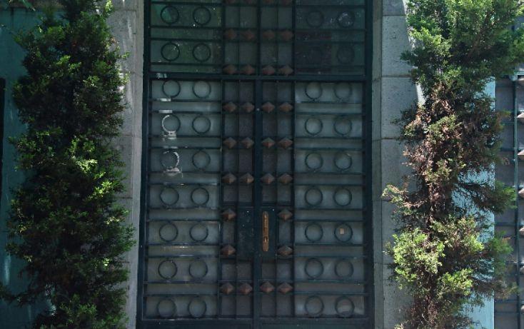 Foto de casa en venta en, del valle centro, benito juárez, df, 2027111 no 03