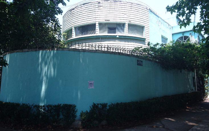Foto de casa en venta en, del valle centro, benito juárez, df, 2027111 no 04