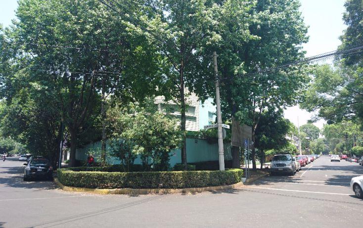 Foto de casa en venta en, del valle centro, benito juárez, df, 2027111 no 05