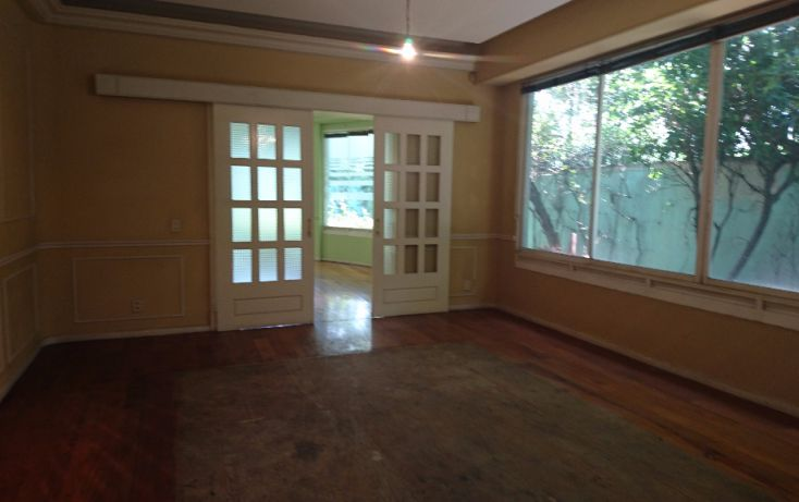 Foto de casa en venta en, del valle centro, benito juárez, df, 2027111 no 20