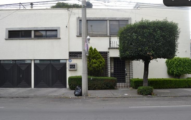 Foto de casa en renta en, del valle centro, benito juárez, df, 2029587 no 01