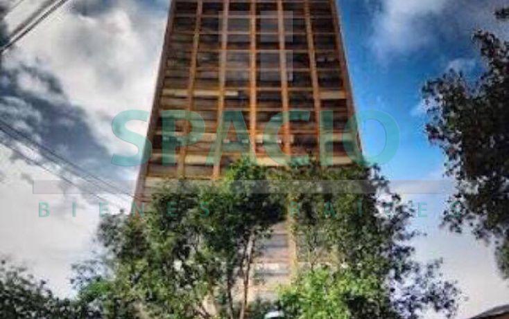 Foto de oficina en renta en, del valle centro, benito juárez, df, 2033790 no 01