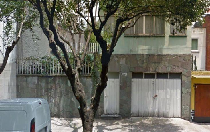Foto de casa en venta en, del valle centro, benito juárez, df, 2036071 no 01