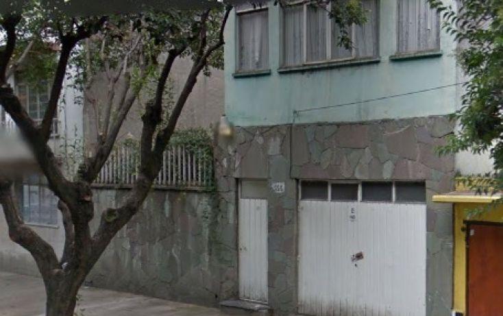 Foto de casa en venta en, del valle centro, benito juárez, df, 2036071 no 02