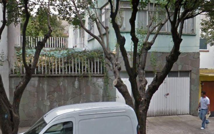 Foto de casa en venta en, del valle centro, benito juárez, df, 2036071 no 03