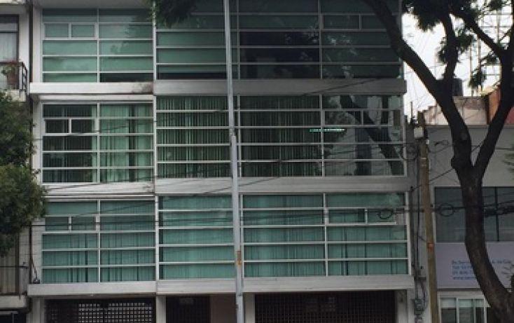 Foto de oficina en renta en, del valle centro, benito juárez, df, 2042478 no 01