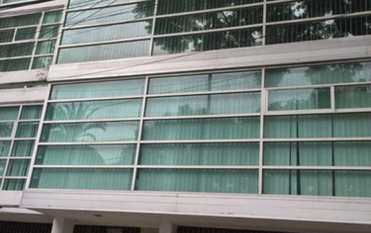Foto de oficina en renta en, del valle centro, benito juárez, df, 2042478 no 02
