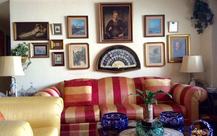 Foto de departamento en venta en, del valle centro, benito juárez, df, 2042767 no 04