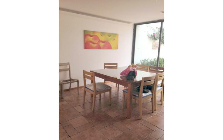 Foto de casa en venta en  , del valle centro, benito juárez, distrito federal, 1064425 No. 02