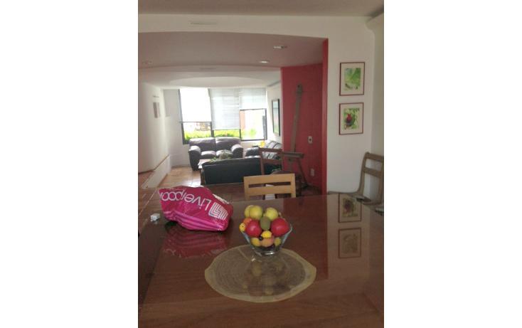 Foto de casa en venta en  , del valle centro, benito juárez, distrito federal, 1064425 No. 03