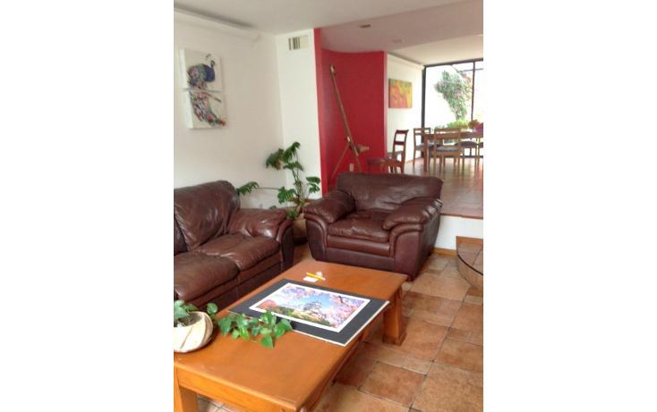 Foto de casa en venta en  , del valle centro, benito juárez, distrito federal, 1064425 No. 04