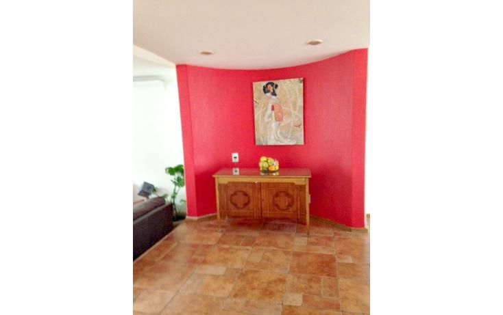 Foto de casa en venta en  , del valle centro, benito juárez, distrito federal, 1064425 No. 05