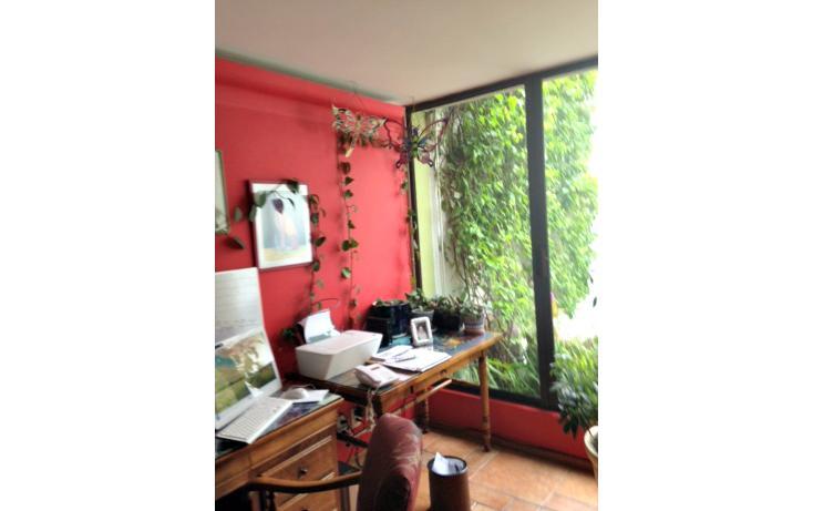 Foto de casa en venta en  , del valle centro, benito juárez, distrito federal, 1064425 No. 07