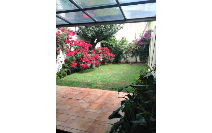 Foto de casa en venta en  , del valle centro, benito juárez, distrito federal, 1064425 No. 09