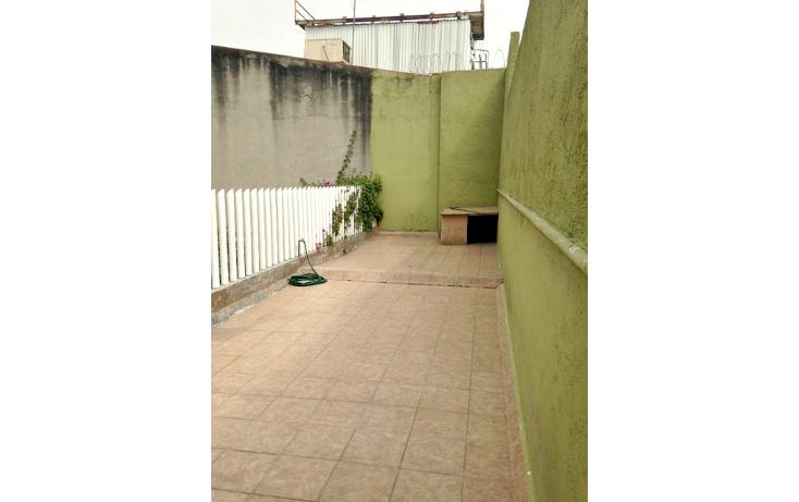 Foto de casa en venta en  , del valle centro, benito juárez, distrito federal, 1064425 No. 11