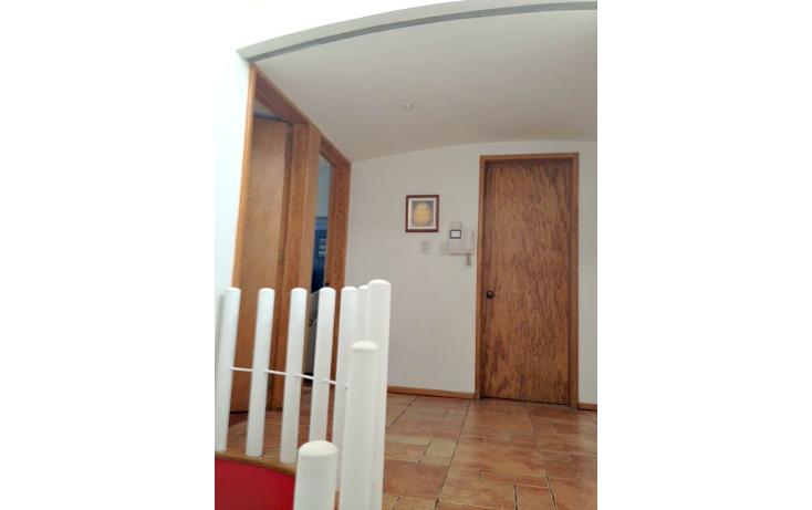 Foto de casa en venta en  , del valle centro, benito juárez, distrito federal, 1064425 No. 16