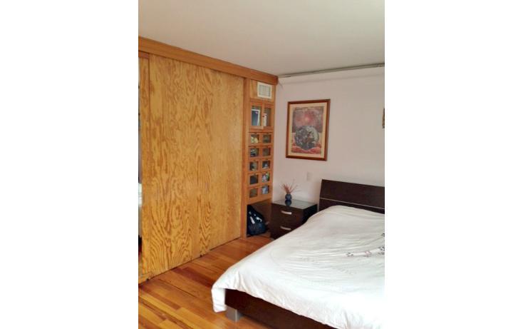 Foto de casa en venta en  , del valle centro, benito juárez, distrito federal, 1064425 No. 21