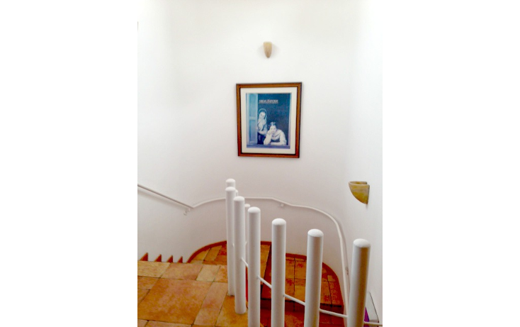 Foto de casa en venta en  , del valle centro, benito juárez, distrito federal, 1064425 No. 22